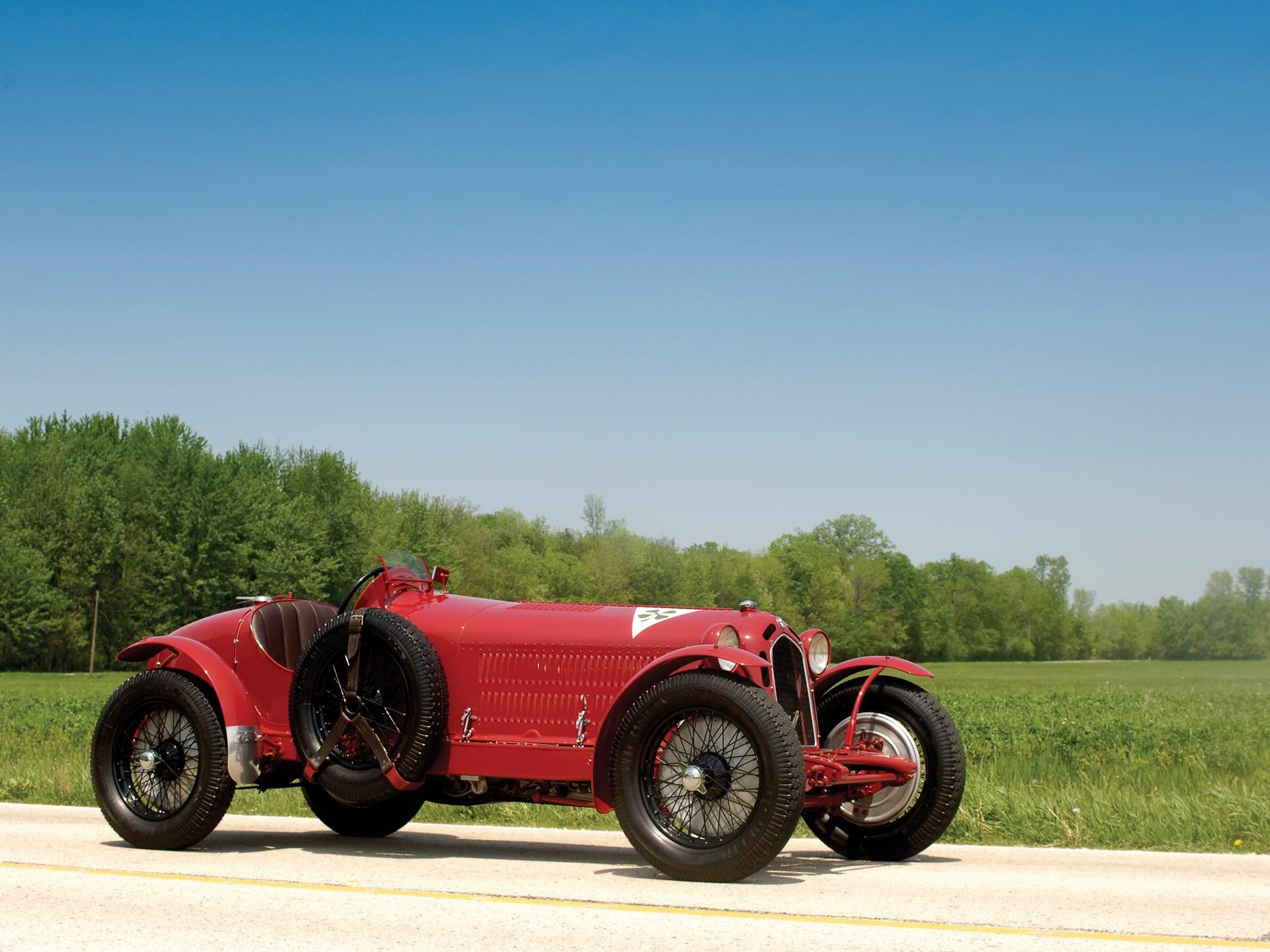 RM Sotheby's - 1933 Alfa Romeo 8C 2300 Monza Spider   Monterey ... on alfa romeo tz3 stradale zagato, alfa romeo 6c 1750 zagato, alfa romeo giulia zagato, alfa romeo 1600 junior zagato,