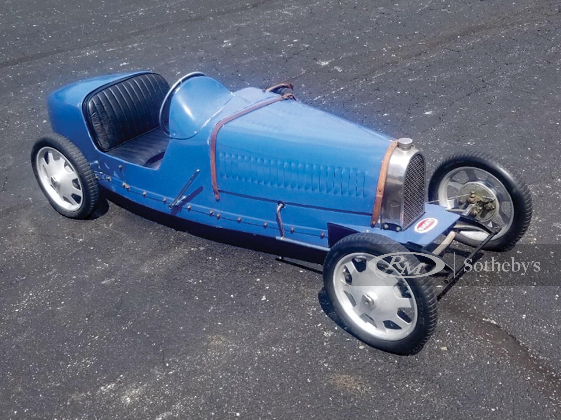 Baby Bugatti 'Type 52', c. 1929 -