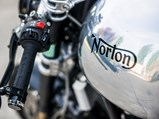 2014 Norton Domiracer  - $