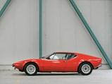 1973 De Tomaso Pantera  - $