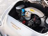 1958 Porsche 356 A 1600 Speedster by Reutter - $