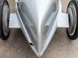 Mercedes-Benz W25 'Silver Arrow' Gas-Powered Junior by I.J.G. Carson, 1999 - $