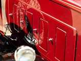 1930 Packard 745 Deluxe Eight Roadster  - $