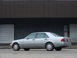 1992 Mercedes-Benz 600 SEL  - $
