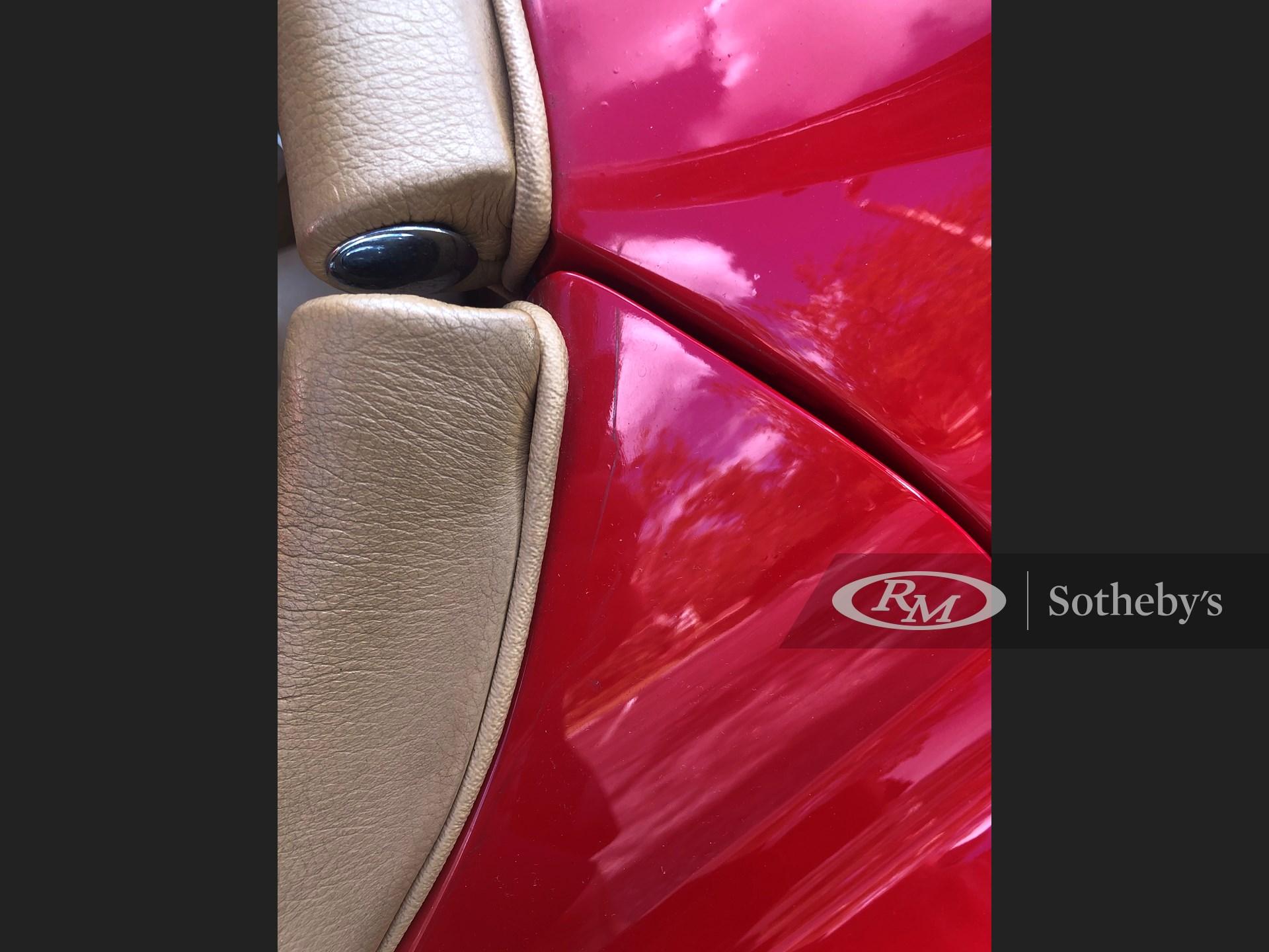 1950 Jaguar XK 120 Roadster  -