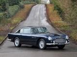 1963 Aston Martin DB5  - $