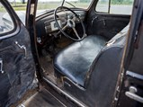 1936 Buick Series 90 Limousine by Fisher - $