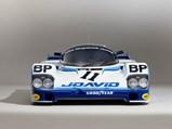 1983 Porsche 956 Group C  - $