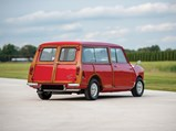 1964 Austin Mini Countryman  - $