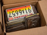 License Plates - $