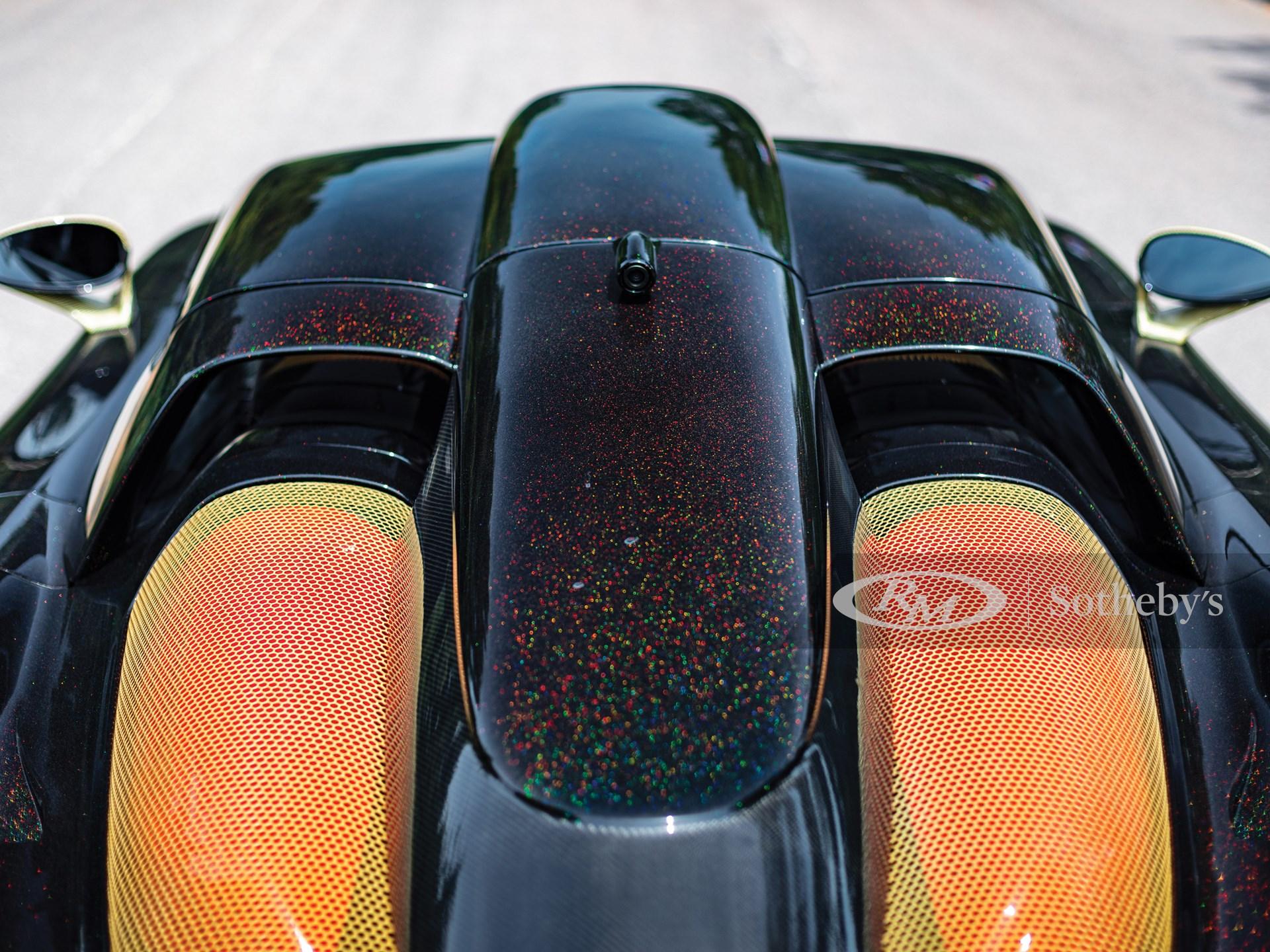 2005 Porsche Gemballa Mirage GT  -