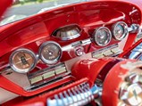 1958 Edsel Pacer Convertible  - $Photo: @vconceptsllc | Teddy Pieper