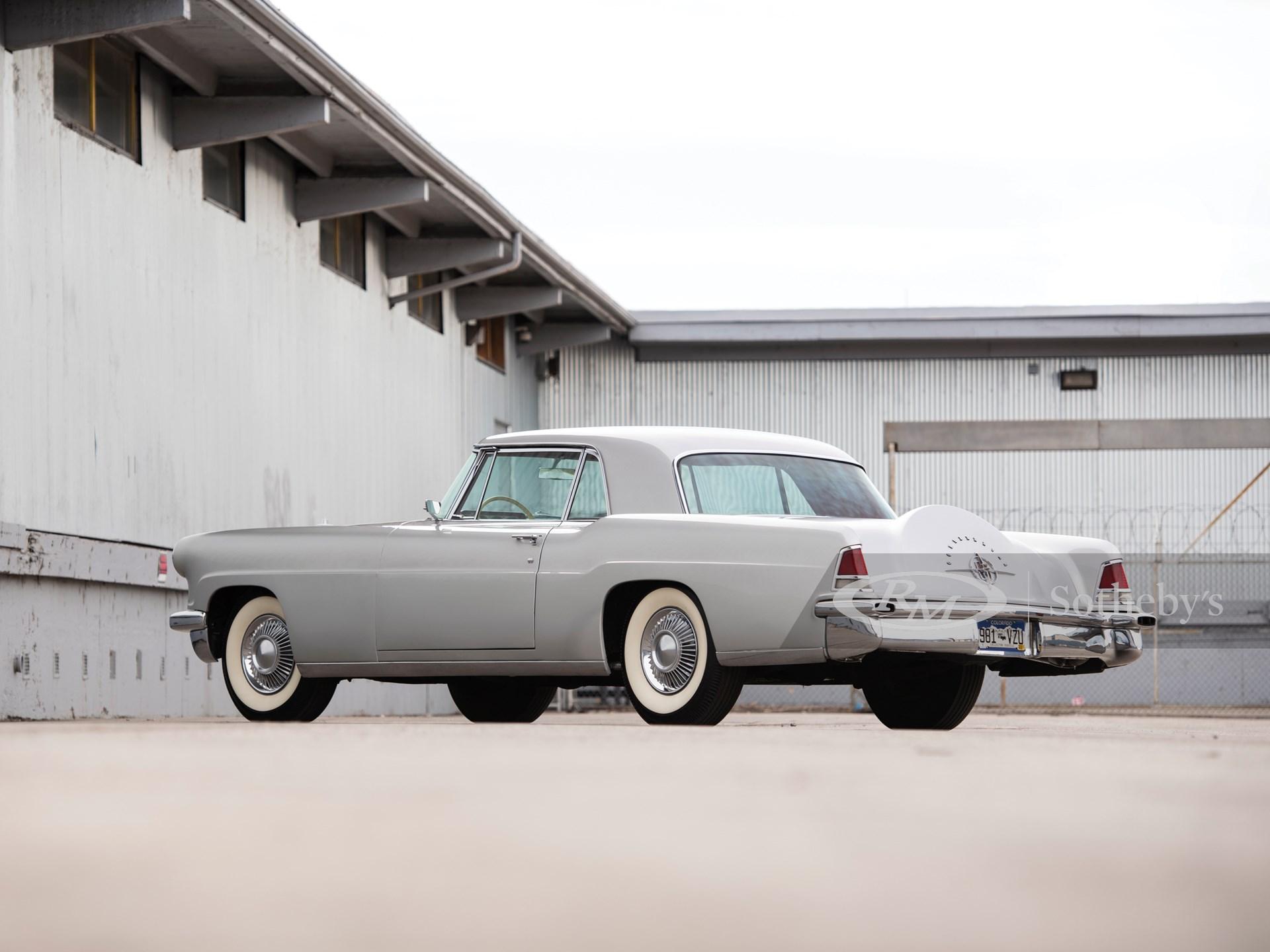 1956 Continental Mark II  -