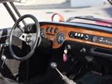 1970 Lancia Fulvia Coupé Rallye 1,6HF 'Fanalone'  - $