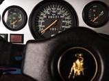1981 Lamborghini Countach LP400 S Series III by Bertone - $