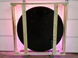 Hurst Floor Shift Custom-Made Neon Tin Sign - $