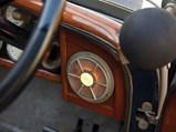 1924 Isotta Fraschini Tipo 8A Landaulet by Carrozzeria Sala - $