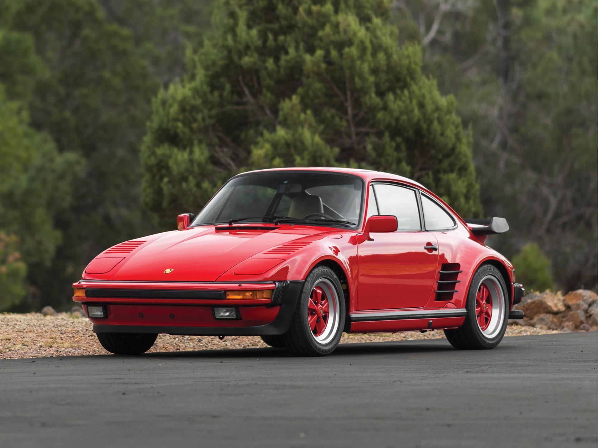 Collectibles 1989 Porsche Sales Catalog Modern Design