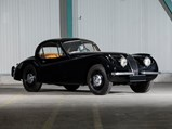 1952 Jaguar XK 120 Fixed Head Coupé  - $