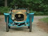 1910 Zebra Type A Runabout  - $