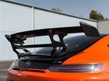 2021 Mercedes-AMG GT Black Series  - $