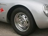 1955 Beck Porsche 550 Spyder Replica by Chamonix Karosserie - $