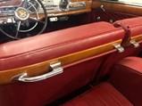 1950 Hudson Commodore Eight Convertible Brougham  - $