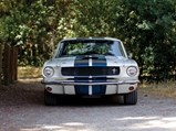 1965 Shelby Mustang GT350 Paxton Prototype  - $