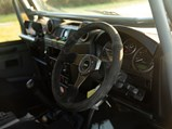 """2013 Land Rover Defender 90 Hardtop TD """"Challenge"""" by Bowler - $"""