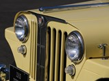 1948 Willys Jeepster  - $