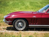 1966 Chevrolet Corvette Sting Ray 427/425 Coupe  - $