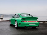 1996 Porsche RUF Turbo R  - $