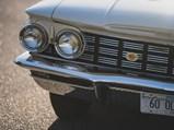 1960 Oldsmobile 98 Convertible  - $