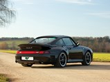 1998 Porsche RUF Turbo R  - $