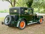 1926 Kissel 6-55 Two-Door Brougham  - $