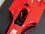 Michael Schumacher 1998 Ferrari F300 Model - $