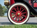 1909 Stanley Model Z Mountain Wagon  - $
