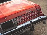 1976 Pontiac Bonneville Brougham  - $
