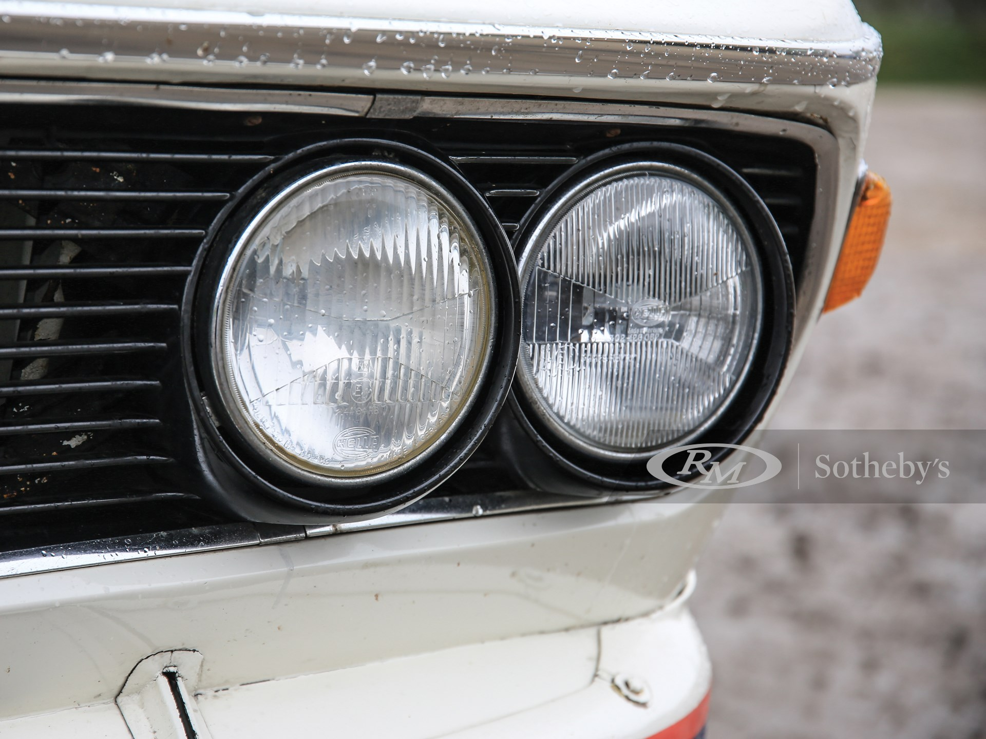 1975 BMW 3.0 CSL 'Batmobile'  -