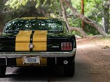 1966 Shelby GT350 H  - $
