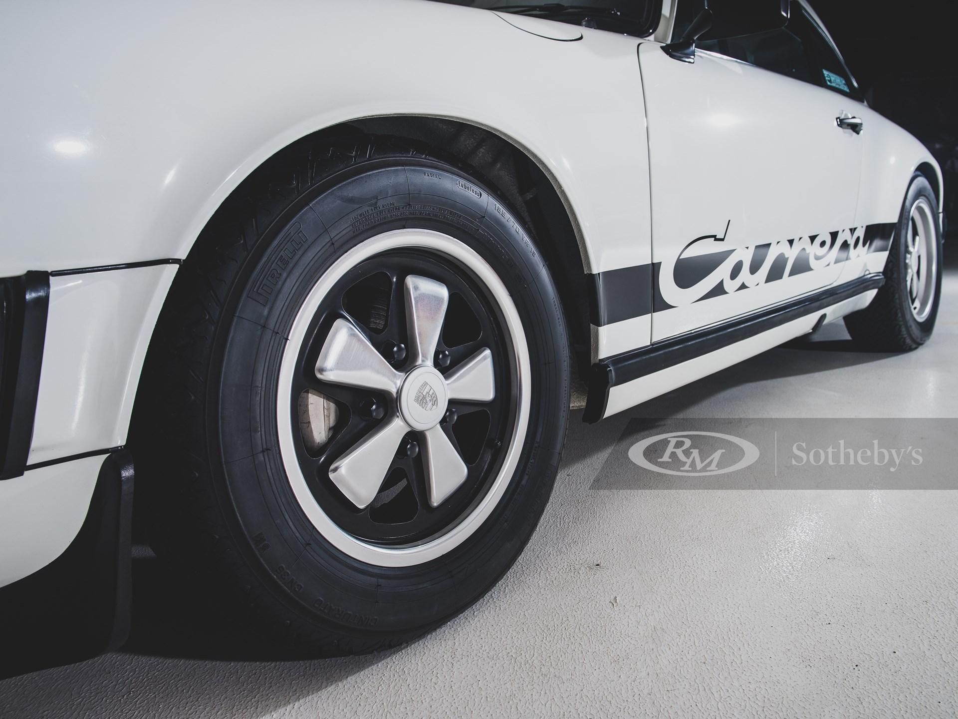 1974 Porsche 911 Carrera Coupe  -