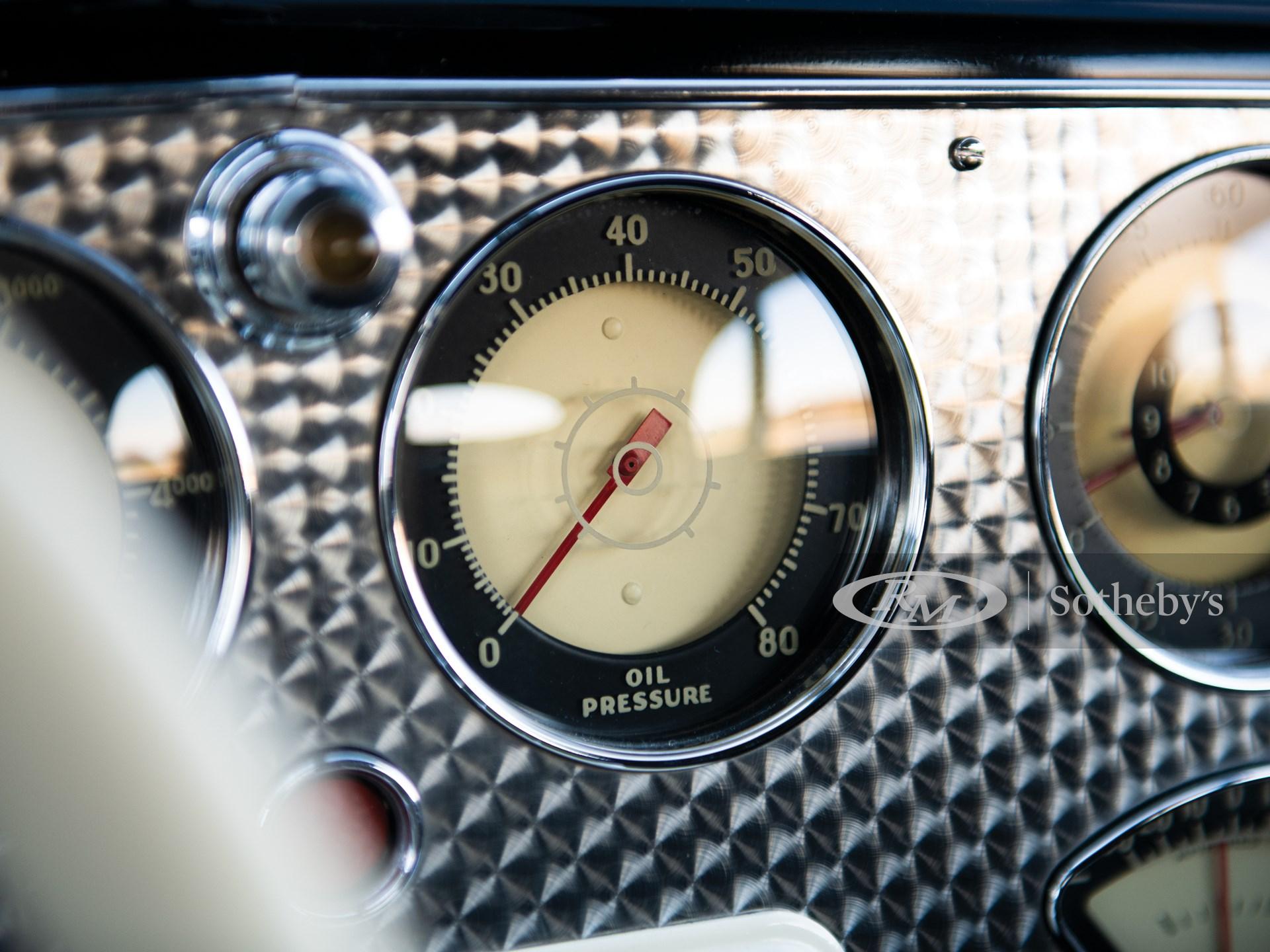 1936 Cord 810 Phaeton  -