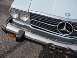 1975 Mercedes-Benz 450 SLC  - $
