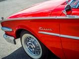 1960 Edsel Ranger Deluxe Hardtop Coupe  - $
