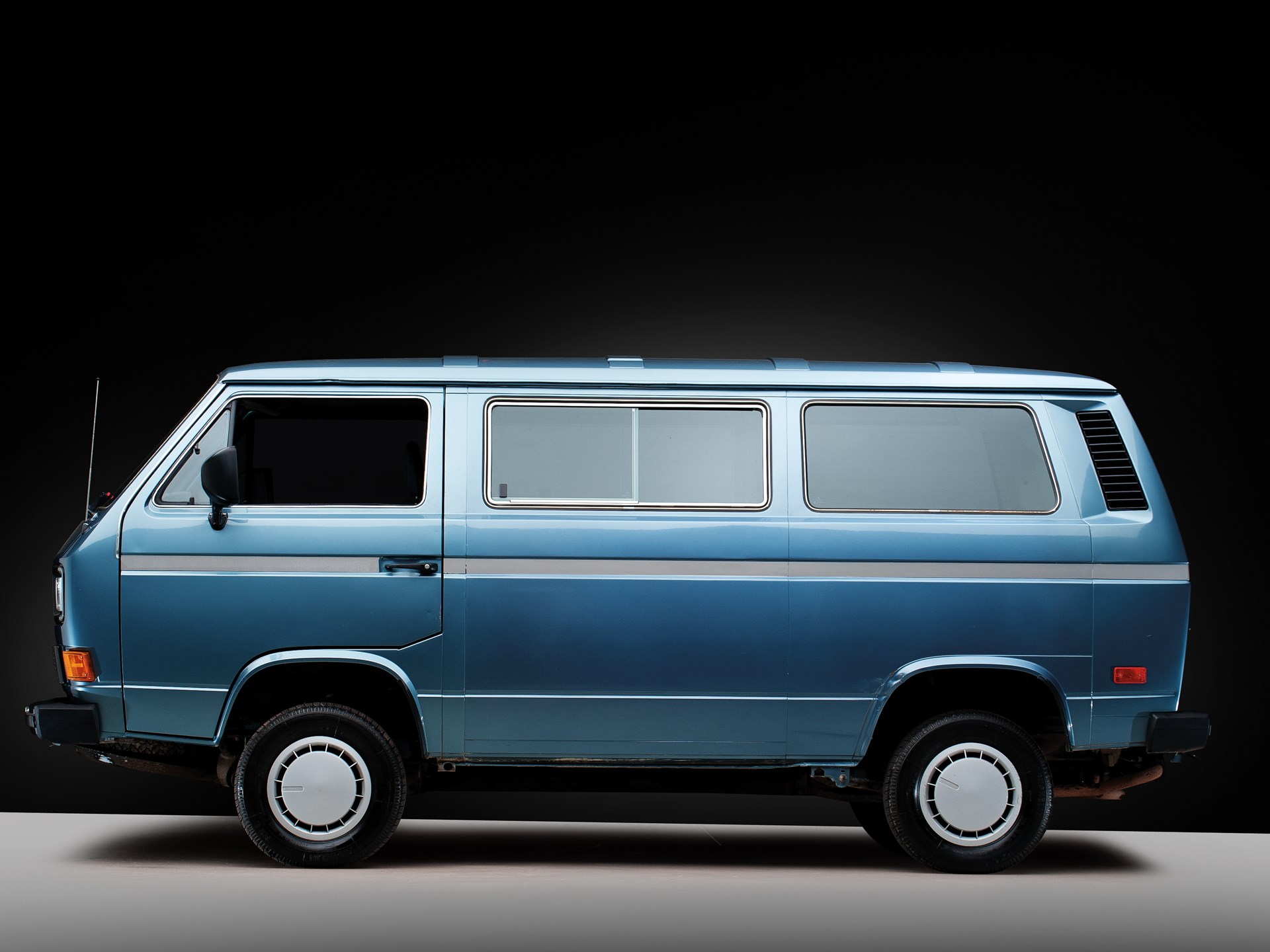 RM Sotheby's - 1986 Volkswagen Vanagon GL Syncro | The