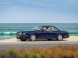 2000 Bentley Continental SC  - $
