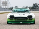1978 Jaguar XJS Group 44 Trans-Am  - $