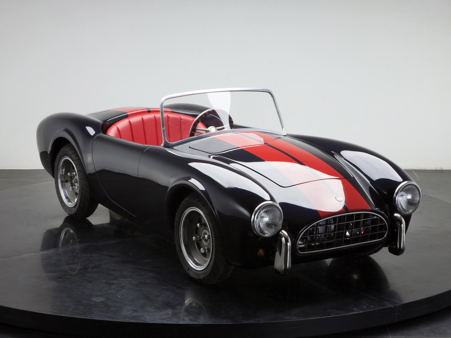 Shelby 289 Cobra Junior
