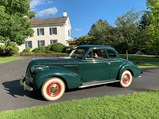 1939 Buick Special Sport Coupe  - $
