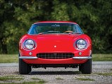 1966 Ferrari 275 GTB Alloy by Scaglietti - $1/200, f 2.8, iso160 with a {lens type} at 200 mm on a Canon EOS-1D Mark IV.  Photo: Cymon Taylor